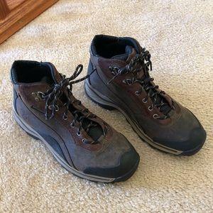 Timberland Waterproof Kids Hiking Boots